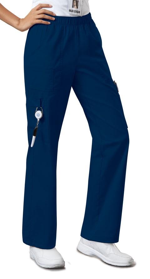 Pantalones Cherokee Elasticos De Mujer Core Stretch 4005