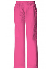 "Pantalon femme élastique Cherokee, Collection ""Core Stretch"" (4005)"