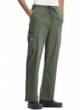Pantalon unisexe cordon, collection Core stretch, cherokee (4043)