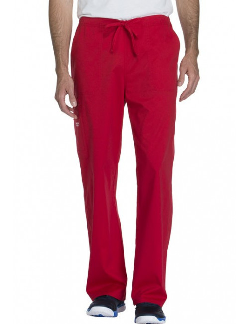 "Unisex Cherokee drawstring pants, ""Core stretch"" collection (4043)"