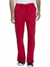Pantalon unisexe cordon, collection Core stretch, cherokee (4043)