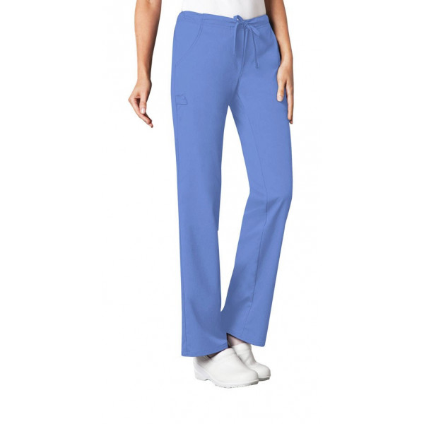 "Pantalon femme stretch Cherokee, Collection ""Luxe"" (1066)"