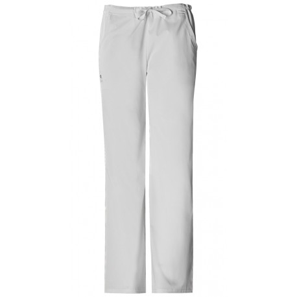 "Pantalon femme stretch Cherokee, Collection ""Luxe"" (1066)"