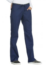 "Pantalon femme Cherokee, Collection ""Luxe Sport"" (CK003)"