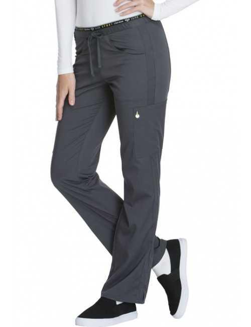 "Pantalon médical femme Cherokee, Collection ""Luxe Sport"" (CK003)"
