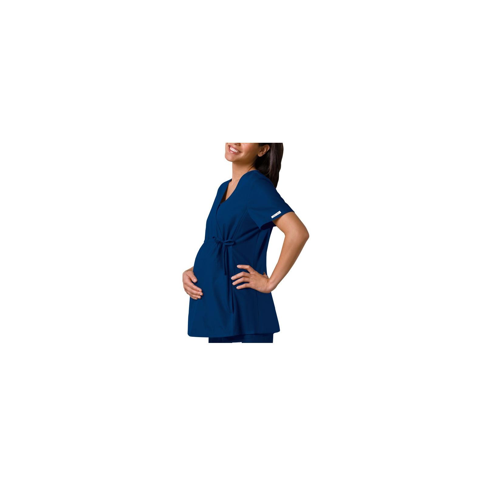 Blouse cache coeur pour femme enceinte Cherokee