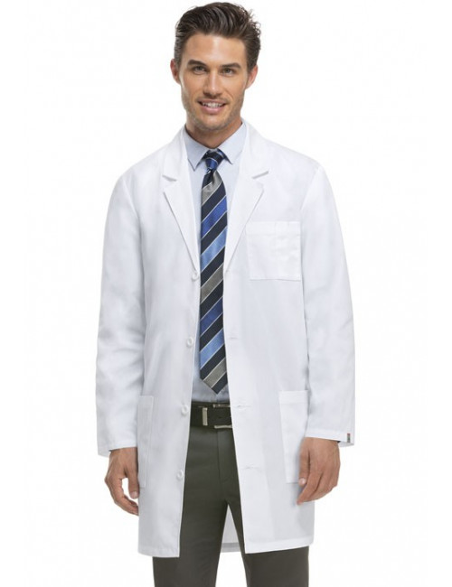 "Blouse médicale longue Antimicrobienne Homme Dickies, Collection ""EDS"" (83402)"