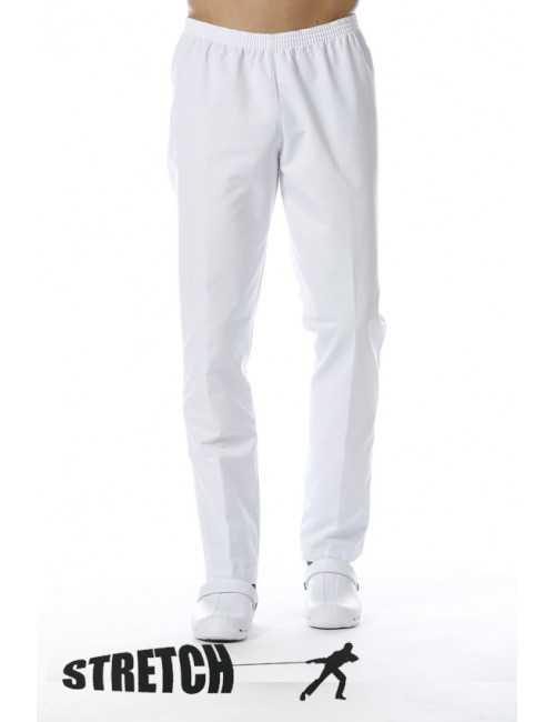 Pantalon unisexe ajusté et élastique, Mankaia Factory Stretch (078)