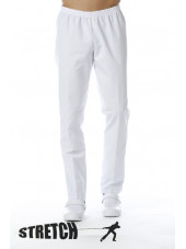 Pantalon médical slim MANKAIA, 078