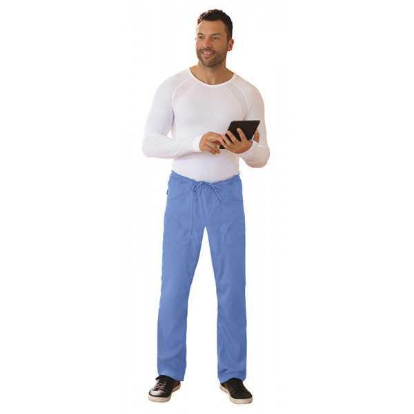 Pantalones Medicos Man Koi 603 Mankaia