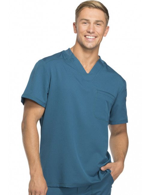 "Blouse Médicale Homme Dickies, collection ""Dynamix"" (DK610)"