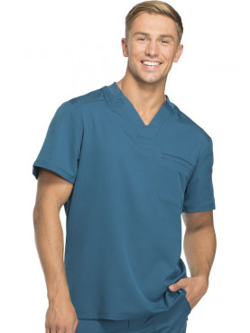 "Dickies Men's Medical Blouse, ""Dynamix"" Collection (DK610)"