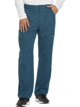 "Pantalon médical homme Dickies, collection ""Dynamix"" (DK110) caraïbe face"