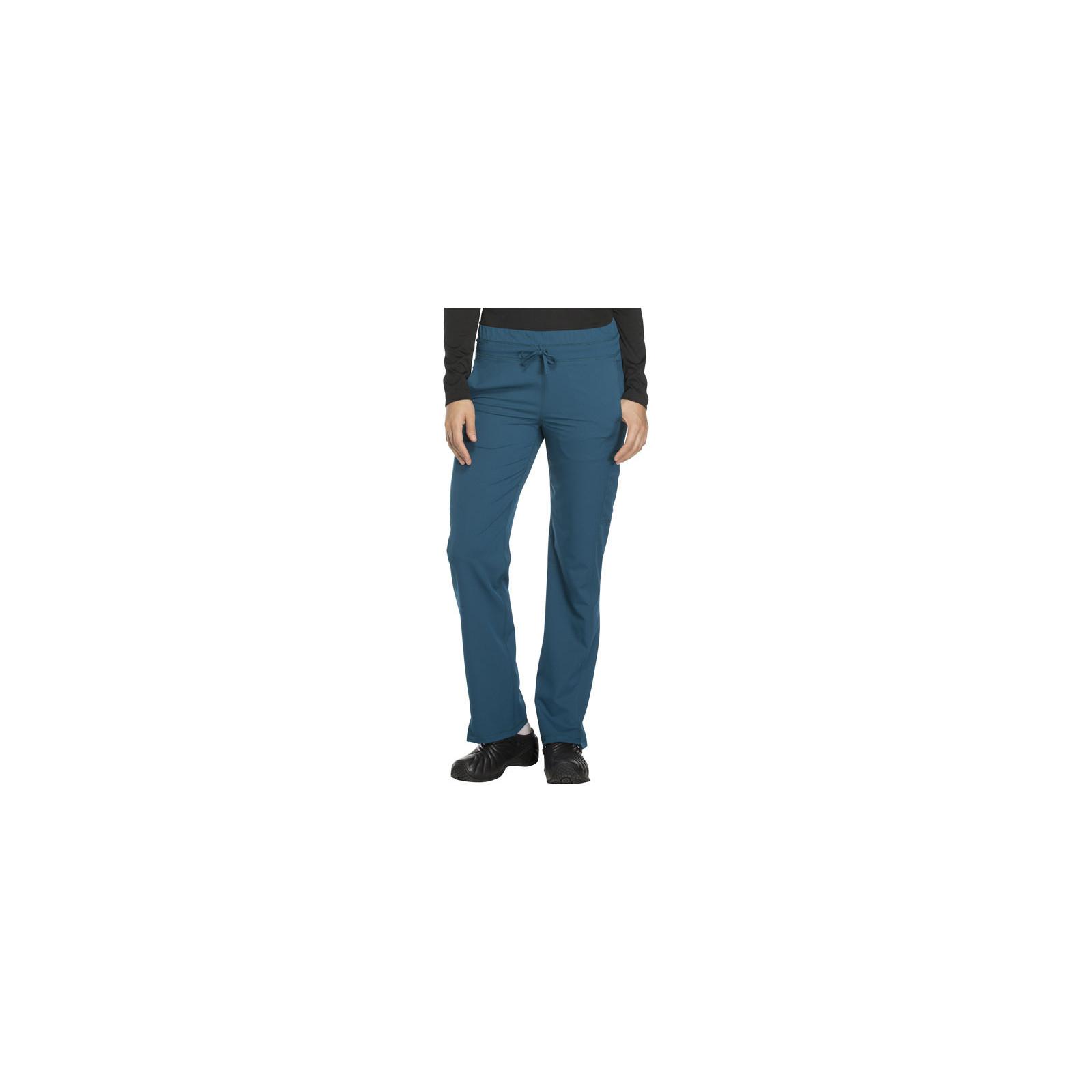 "Pantalon Médical femme Dickies, Collection ""Dynamix"" (DK130) caraïbe face"