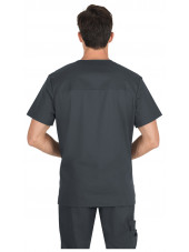 "Col V Médical stretch ""Tyler"" Koi, Collection ""Koi Stretch"" (665-)"