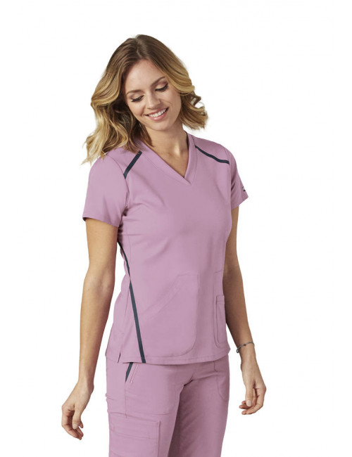 "Women's medical tunic, ""Grey's Anatomy Impact"" collection, Barco (7188-)"