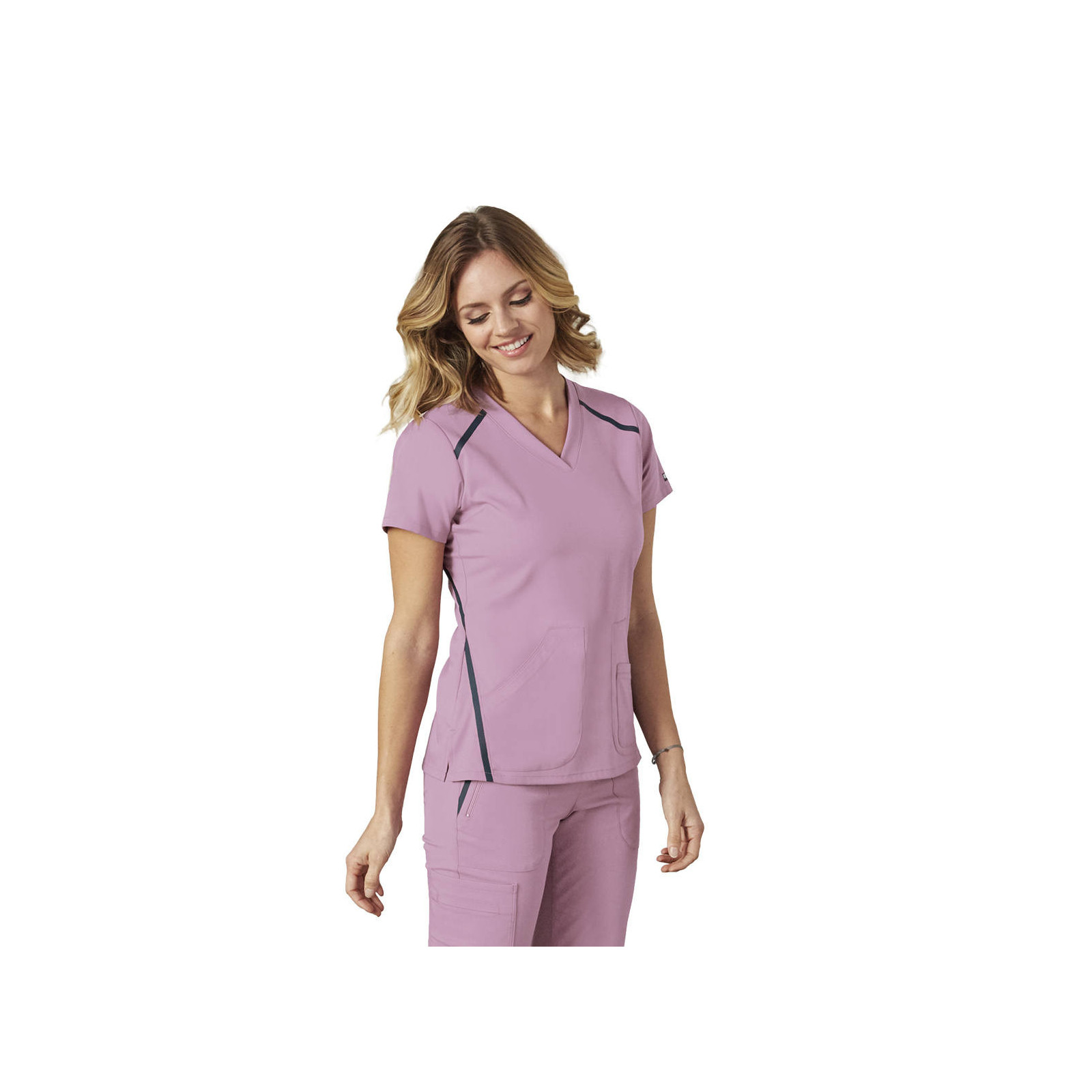 "Tunique médicale femme, collection ""Grey's Anatomy Impact"", Barco (7188-)"