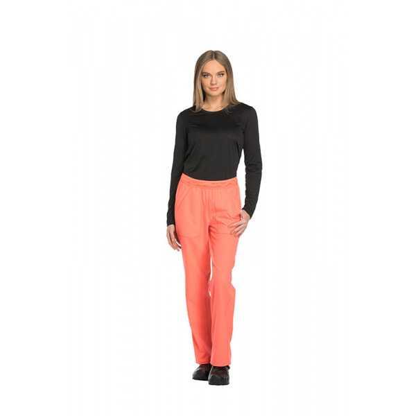 "Pantalon Médical femme Dickies, Collection ""Dynamix"" (DK120)"
