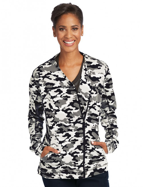 "Veste médicale femme, collection ""Grey's Anatomy Impact"", Barco (7448-)"