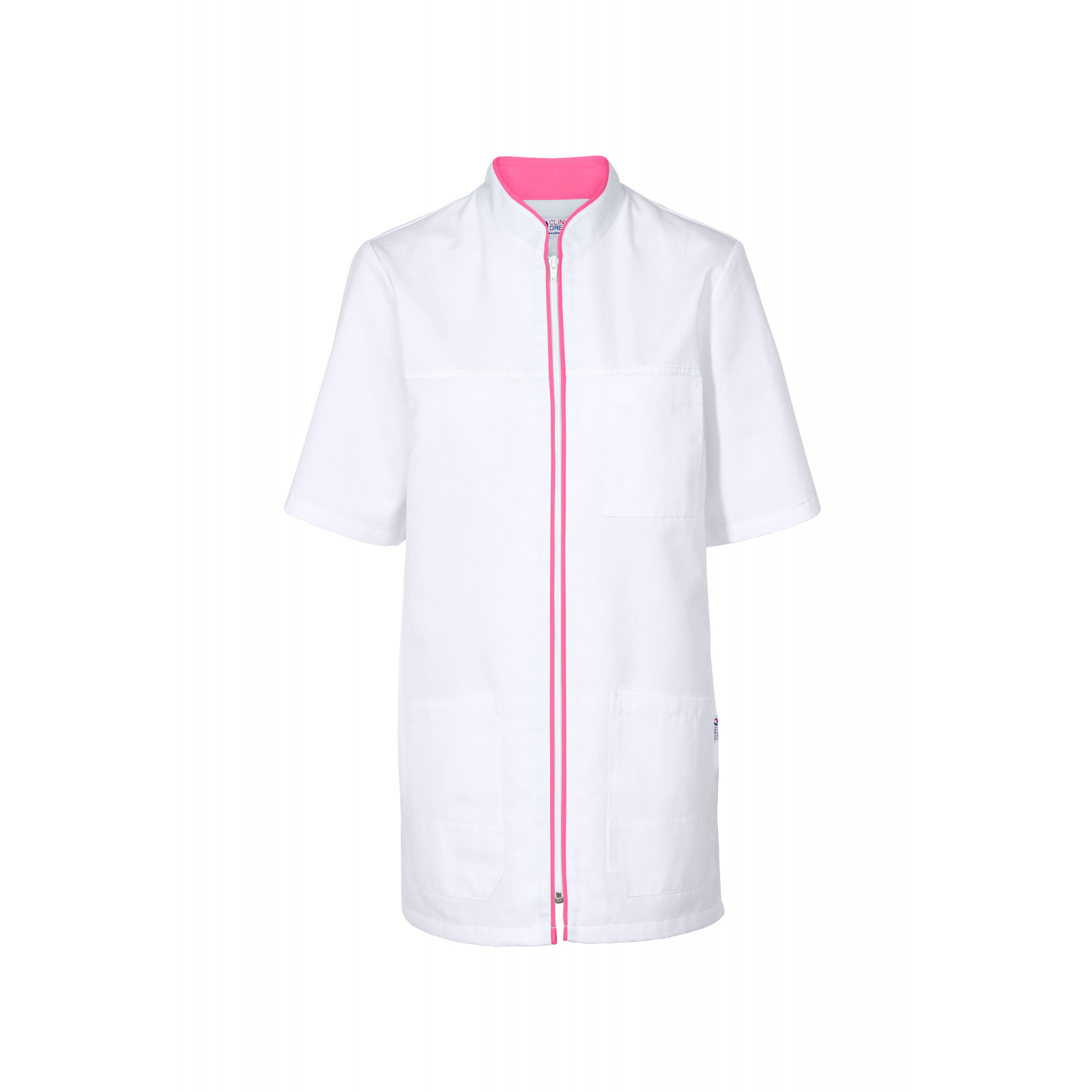 "Blouse médicale unisexe ""Sacha"", Clinic dress"