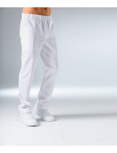 "Pantalon médical homme ""Bertrand"", Clinic dress"