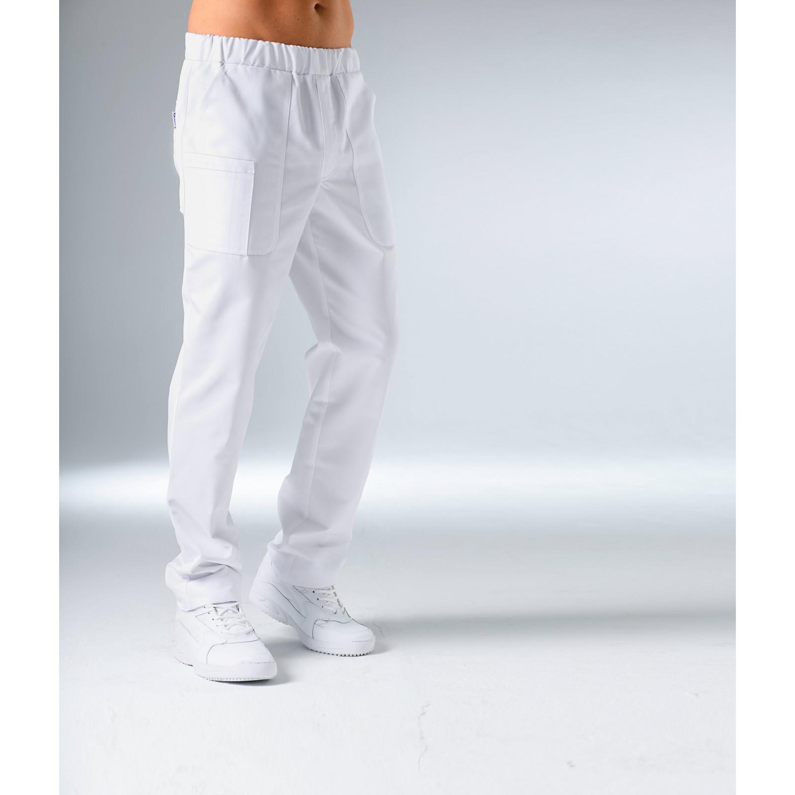 "Pantalon médical homme ""Bertrand"", Clinic dress"