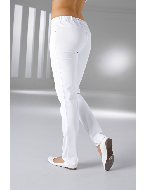 "Pantalon médical femme ""Estelle"", Clinic dress"