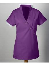 """Blouse médicale femme """"Ella"""", Clinic dress"""