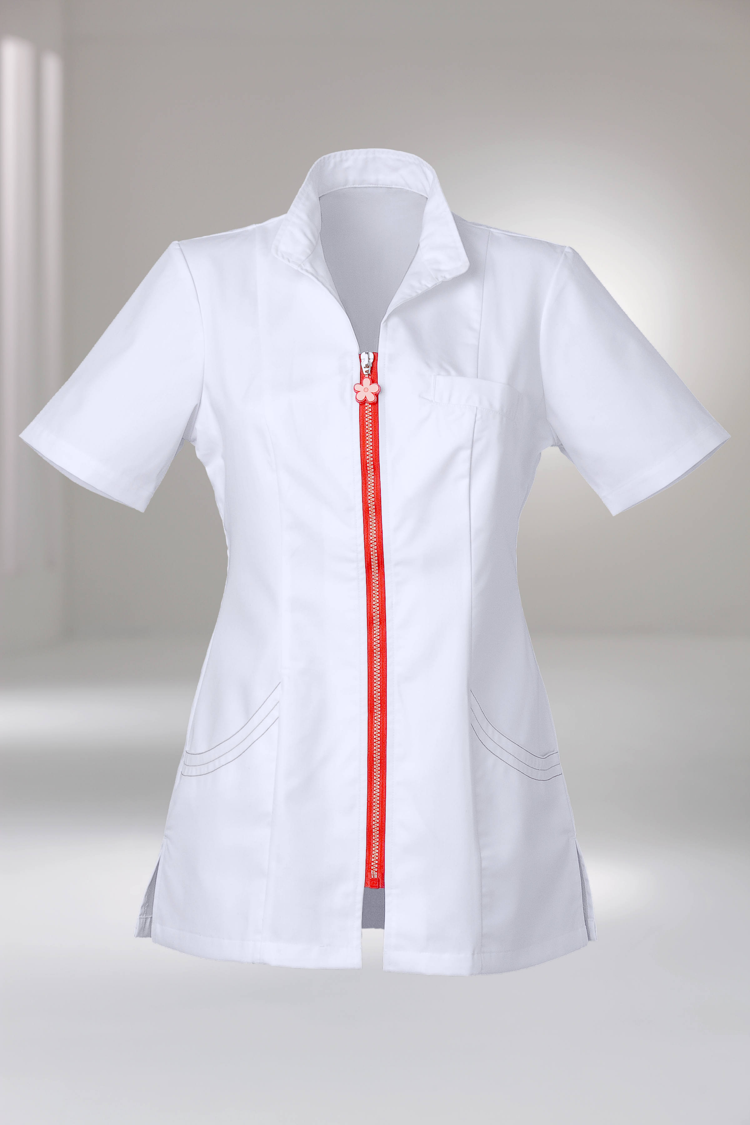 Blouse Medicale Femme Chrystel Clinic Dress