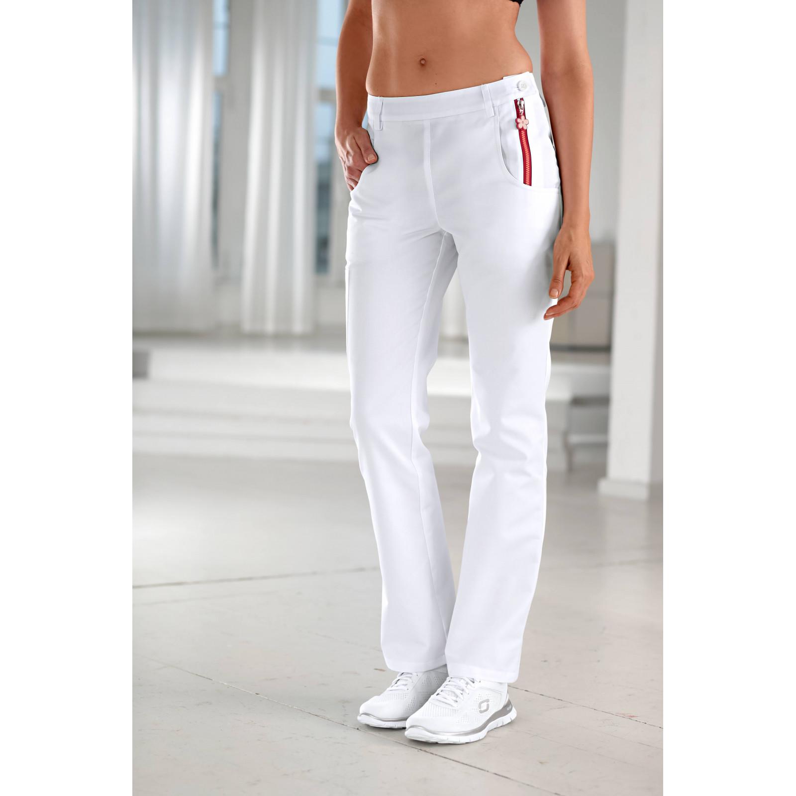 "Pantalon médicale femme ""Marthe"", Clinic dress"