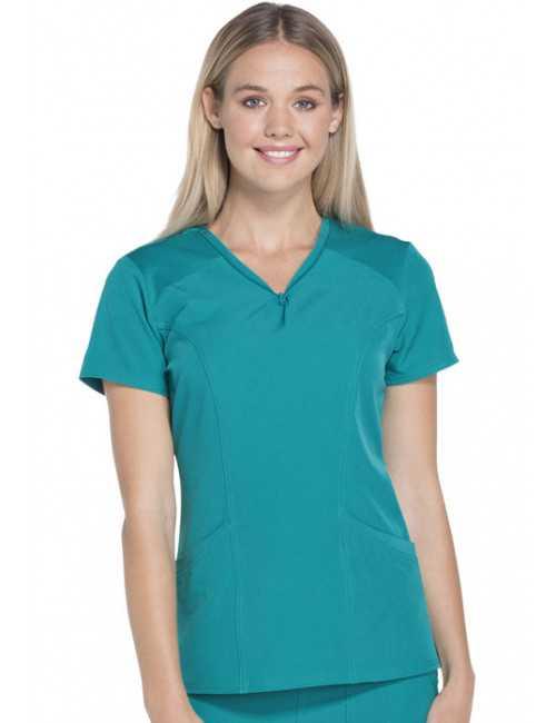 Blouse médicale femme, HeartSoul (HS650)