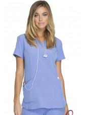 Tunique médicale femme, HeartSoul (HS619)