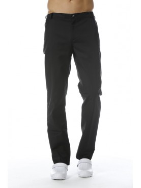 "Pantalon médical homme, CMT collection ""Eco-responsable"" (281)"