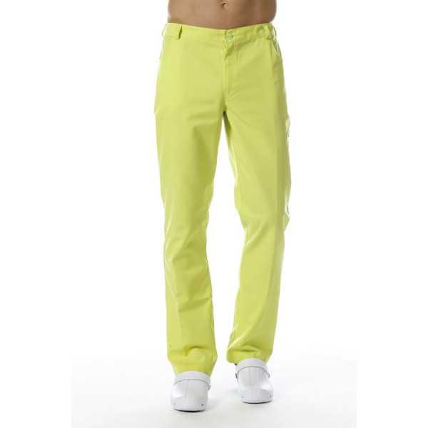 """Pantalon médical homme, CMT collection """"Eco-responsable"""" (281)"""
