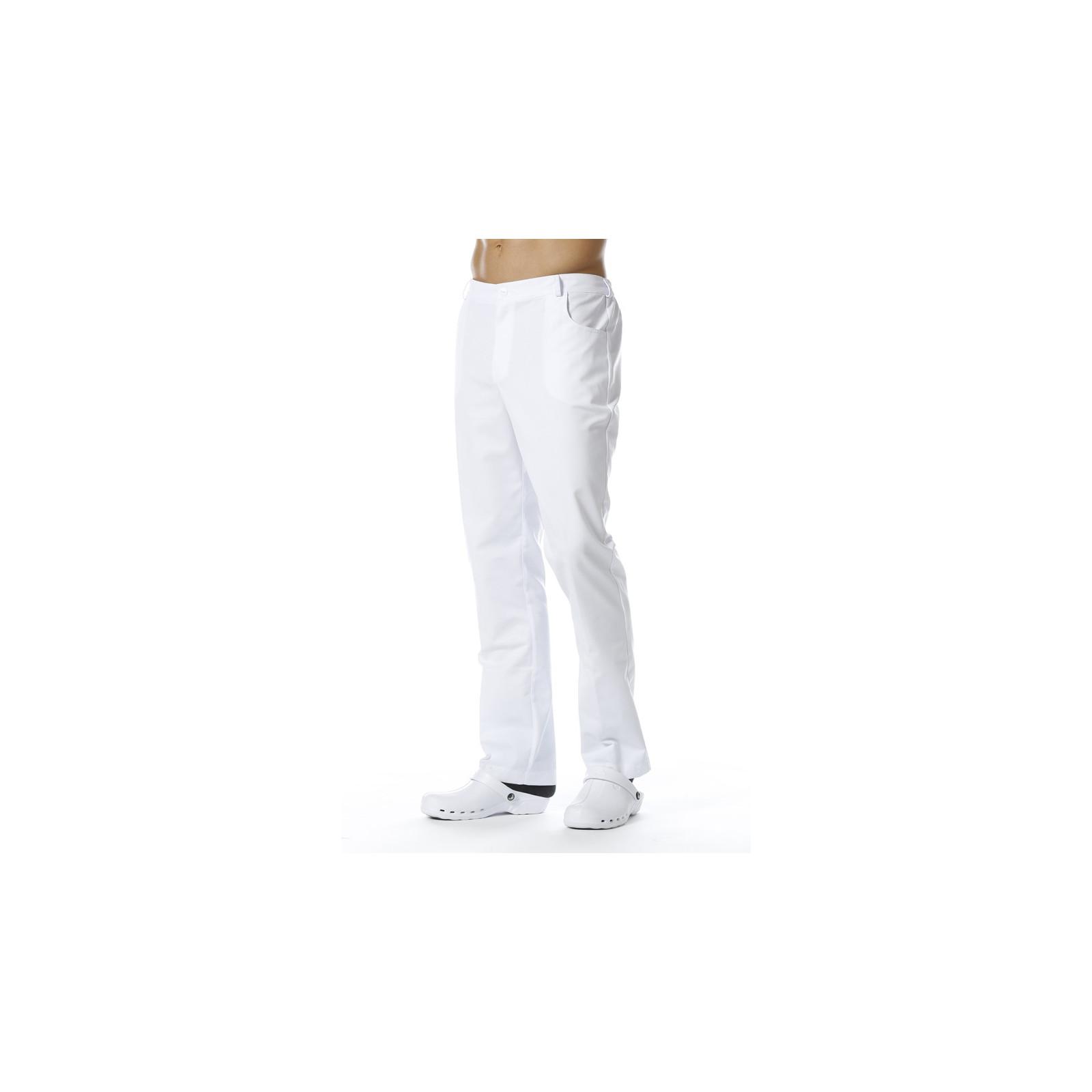"""Pantalon médical homme en Stretch, CMT collection """"stretch"""" (281)"""