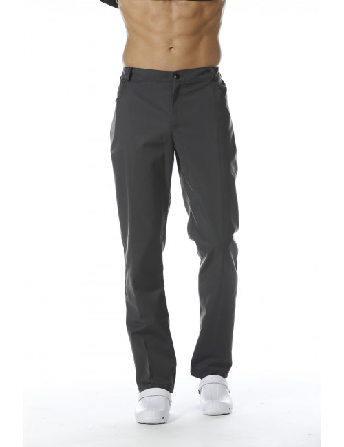 "Pantalon médical homme en Stretch, CMT collection ""stretch"" (281)"