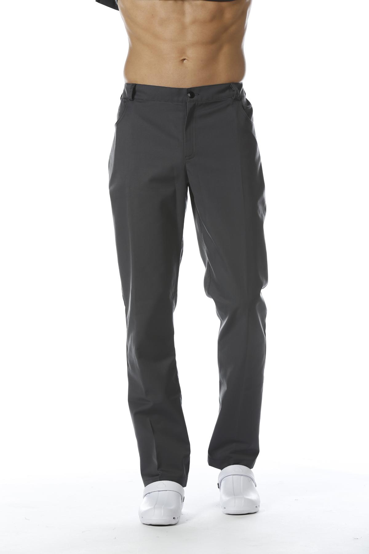 Pantalones Medicos Estirables Para Hombres Coleccion Estirable De Cmt 281