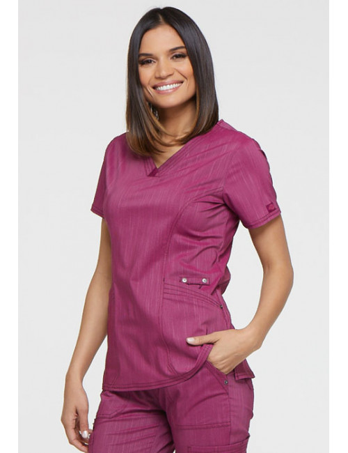 "Tunique Médicale femme, Dickies, ""Dickies Advanced"" (DK680)"