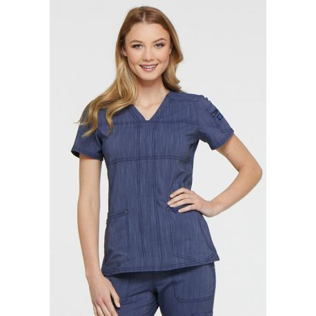 "Tunique Médicale femme, Dickies, ""Dickies Advanced"" (DK690)"