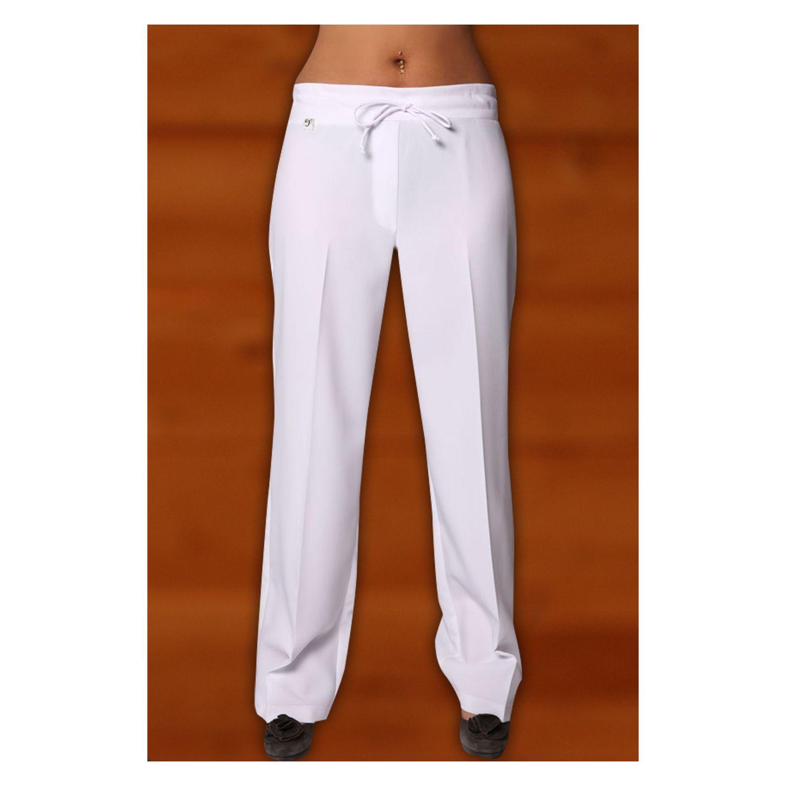 Pantalon médical femme, Les Secrets du Style (1080)
