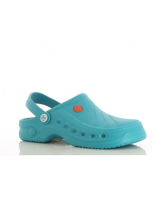 """Lightweight medical clogs, Oxypas """"Sonic"""""""